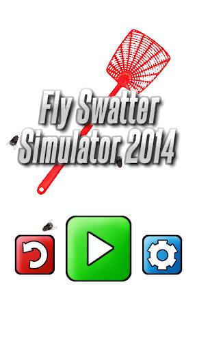 Fly Swatter Simulator 2014