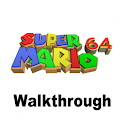 Super Mario 64 Guide