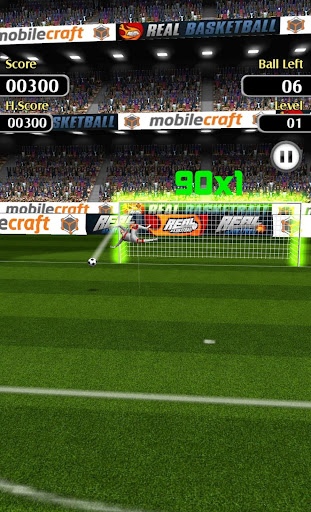 Flick Shoot (Soccer Football) 3.4.8 screenshots 12