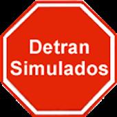 Detran Simulados - Grátis