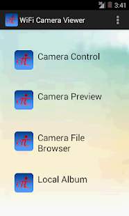 AIT WiFi Cam Viewer- miniatura screenshot