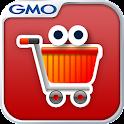 買い物ポケット – 最安値を検索する価格比較アプリ logo