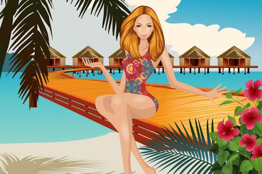 免費休閒App|Summer Holiday Fashion|阿達玩APP