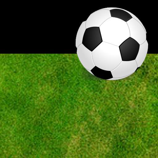 足球應用程序 運動 App LOGO-APP試玩