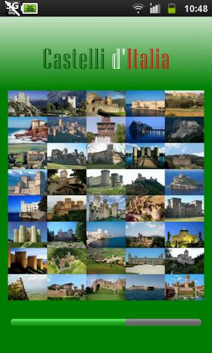 免費下載旅遊APP|Castles of Italy app開箱文|APP開箱王