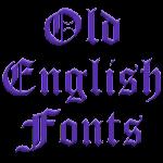 OldEng Fonts for FlipFont free 3.23.0