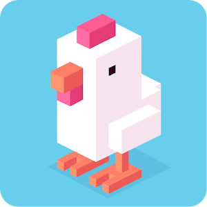 Crossy Road Mod (Unlimited Coins, Unlocked & Ads Free) v1.8.0 APK