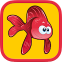 Fish Puzzles for Kids - Lite icon