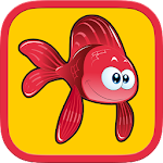 Fish Puzzles for Kids - Lite 2 Apk