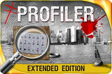 Profiler - Hidden Object FULL v1.045