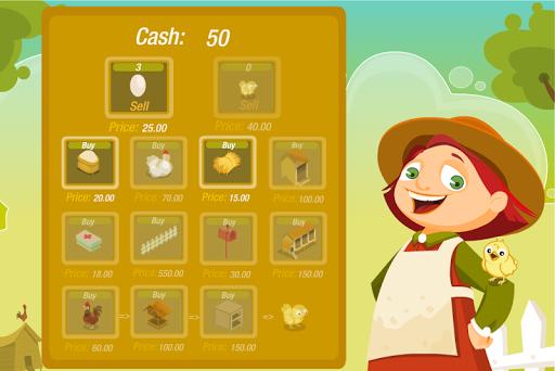 【免費家庭片App】เกมส์เลี้ยงไก่ฟาร์มหรรษา-APP點子