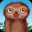 Adopt a Sloth icon