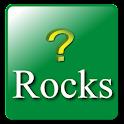 Key: Rocks