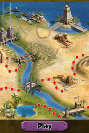 Destroy the Temple Captura de pantalla 3