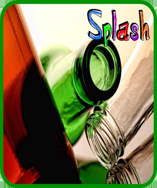 Bottle Splash Games For Kids