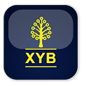 XYB mLoyal App icon