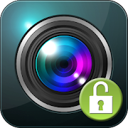 Camera Unlock power btn (free)