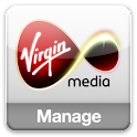 Virgin Mobile My Account logo