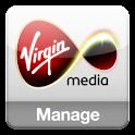 Virgin Mobile My Account logo