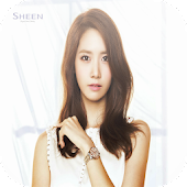 YoonA Wallpaper HD
