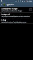 Screenshot of S-View Mods for Note 3 Unlock