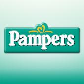 Pampers app