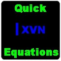 Quick  Equations icon