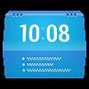Dash Clock
