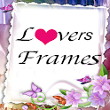 Lovers Frames icon