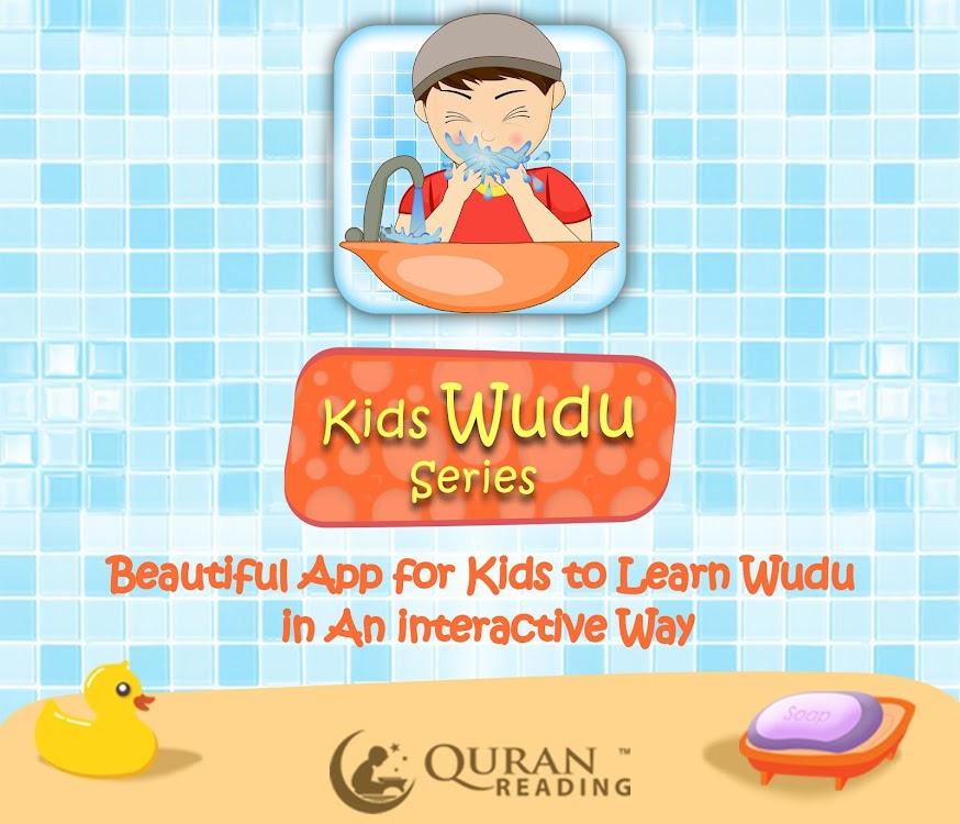 Kids Wudu Series - Muslim App – (Android Apps) — AppAgg