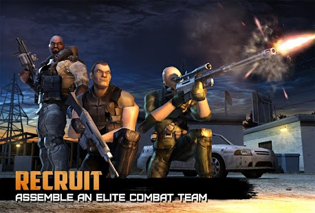 Rivals at War: Firefight - screenshot thumbnail