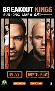 Breakout Kings - screenshot thumbnail