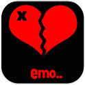 Emotional Wallpapers HD icon