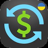 FinStat UA Курсы валют Украина