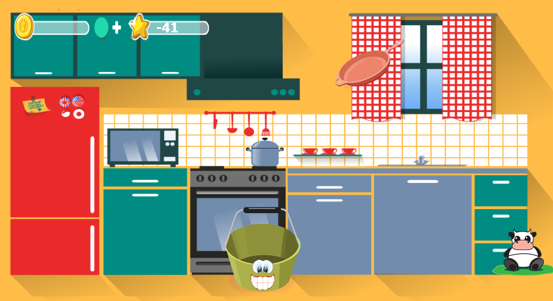 Kitchen Games For Kids Android Apps On Google Play