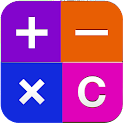 win8 style calculator icon