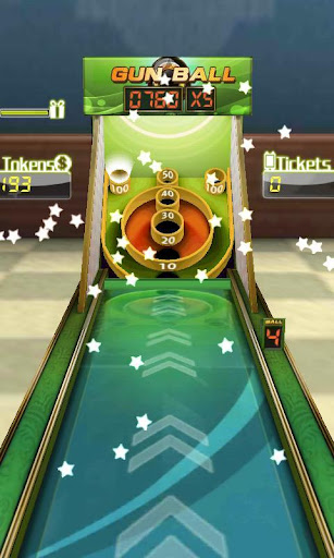 AE Gun Ball: arcade ball games  screenshots 2