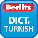 Turkish <-> English Berlitz icon