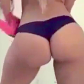 Sexy Ass Live Wallpaper