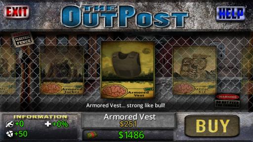 【免費策略App】Zombie Supply Trader-APP點子