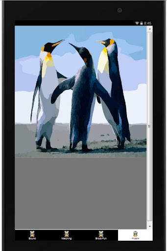 Penguin Games Free