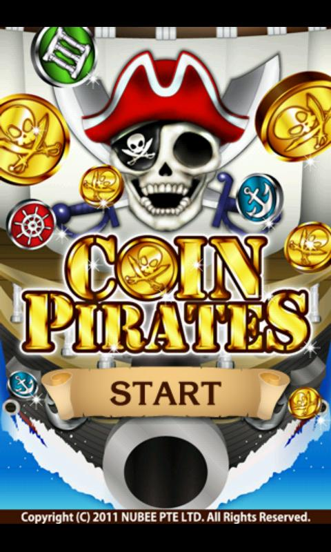 Coin Pirates- screenshot