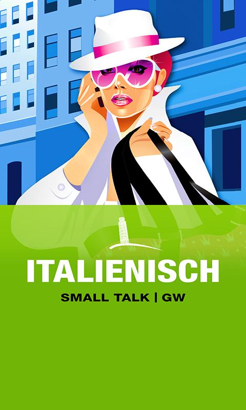 ITALIENISCH Small Talk GW- screenshot