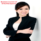 Business Courses (UK) HND BA