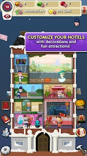 MONOPOLY Hotels - screenshot thumbnail