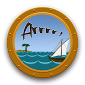 Arrrr!: The Pirate Journey