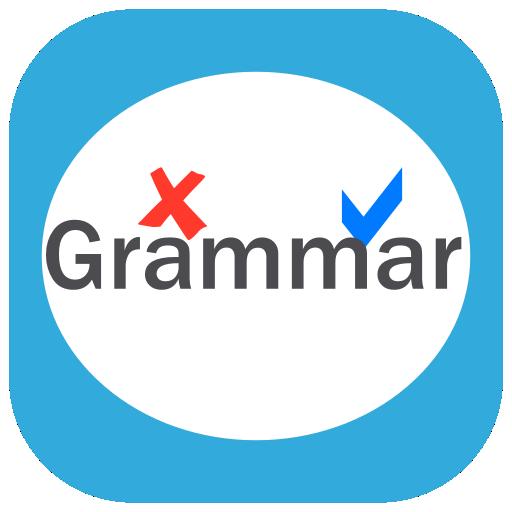 教育の英語文法チェッカー Academic LOGO-記事Game