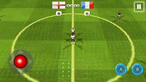 Soccer World 2014 1.0.4 screenshots 17