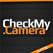 CheckMy.Camera Lite