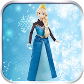 Frozen Ice Princess Toys